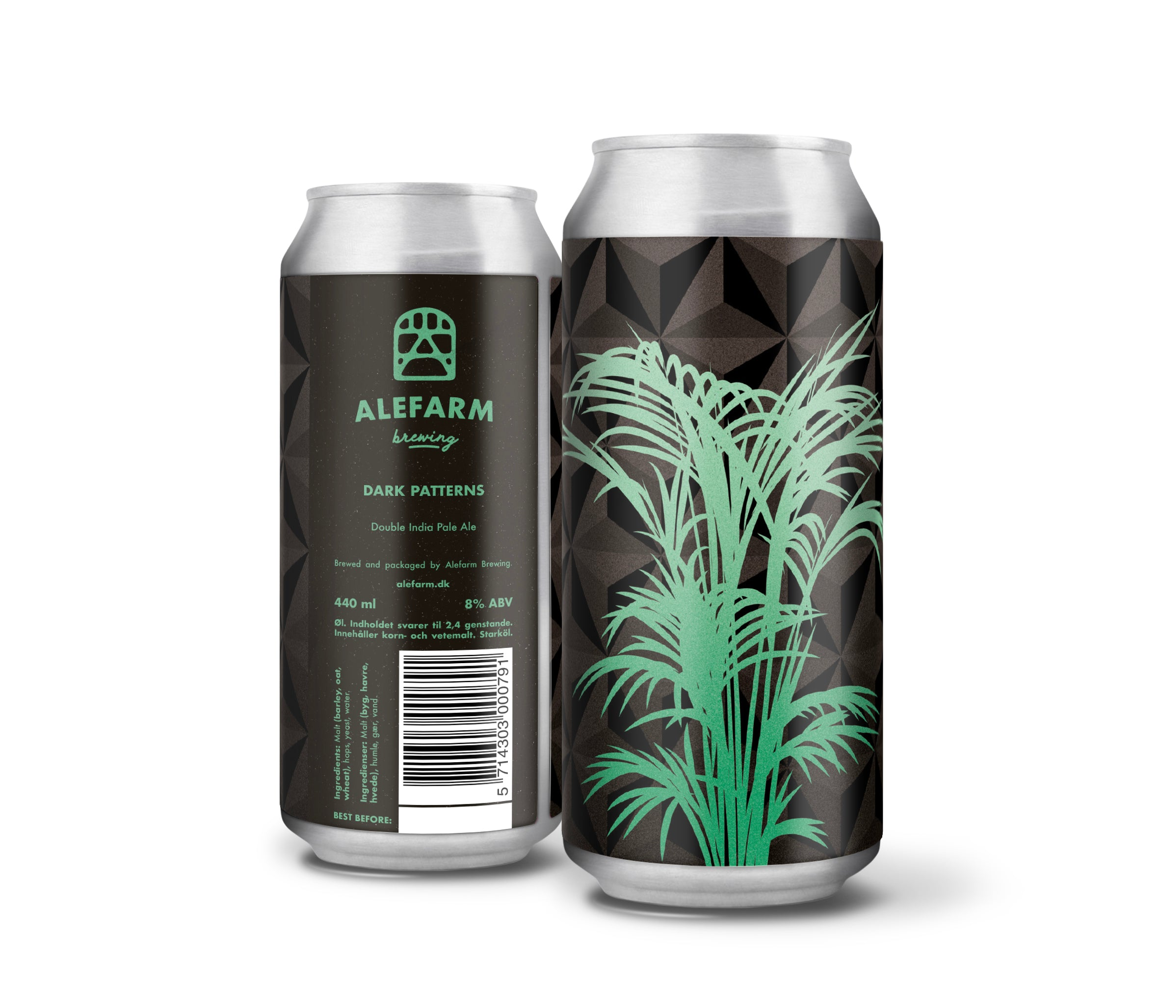 Dark Patterns (DIPA)