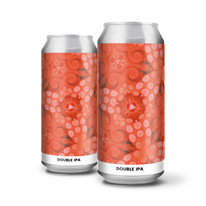 Kaleidoscopic Octopus (DDH DIPA)