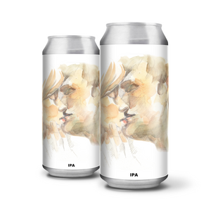 Love And Be Loved In Return (IPA)
