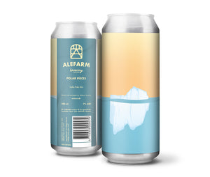Polar Pieces (IPA)