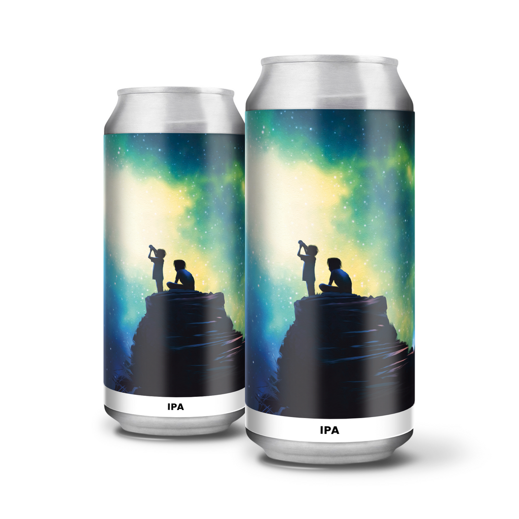 Reach for the Stars (IPA)