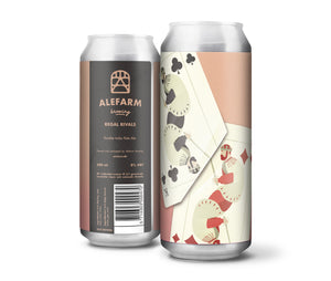 Regal Rivals (DIPA)