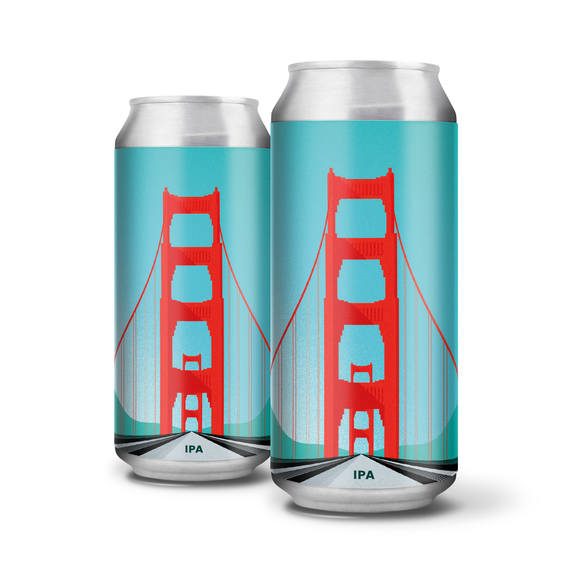 San Francisco Skies (IPA)