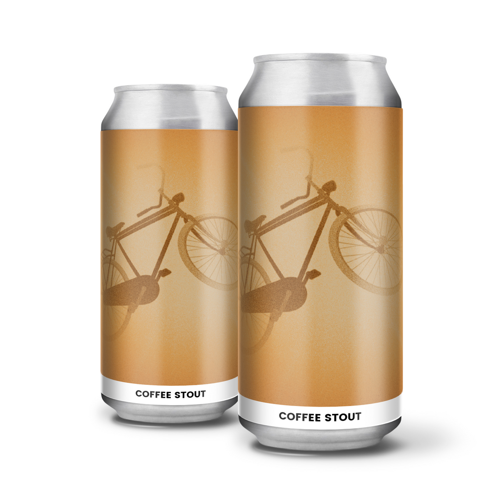 Solemn Cycle (Coffee Stout)