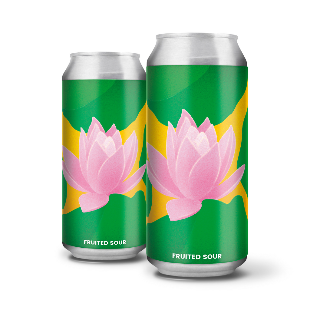 Summer Lotus (Kettle Sour)