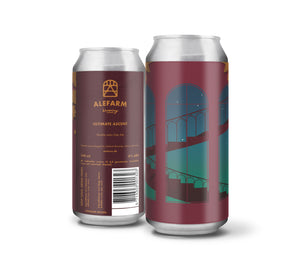 Ultimate Ascent (DIPA)
