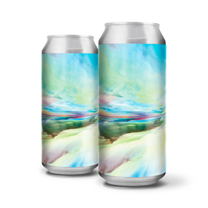 Where The Sky Meets The Earth (DDH IPA)