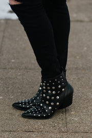 Black Betty Boots