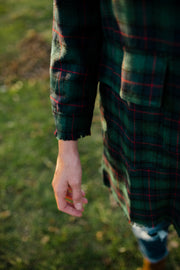 Breckenridge Flannel