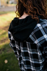 October Forever Flannel