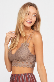 One Love Bralette