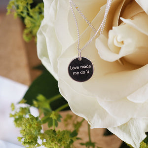 Love made me do it - Wedding party bundle