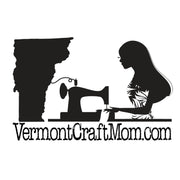 Vermont Craft Mom