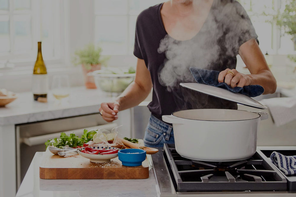 Better cookware for better food