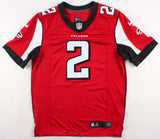 Matt Ryan signed NIKE Falcons Jersey