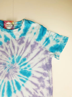 Y12 - Blue and Purple T-shirt