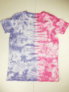 Y12 - Pink and Purple T-shirt