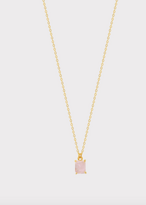 COLLIER LILY-ROSE