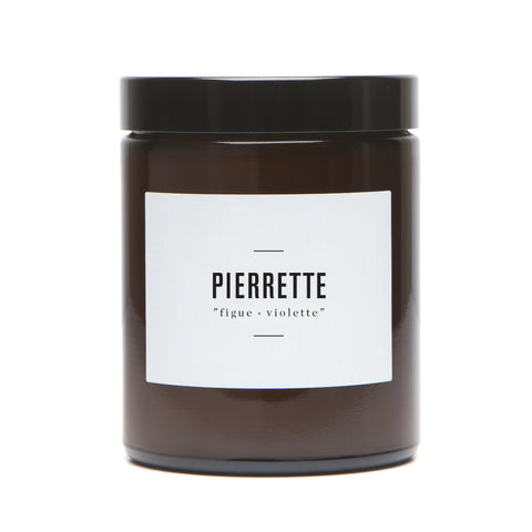 Bougie PIERRETTE