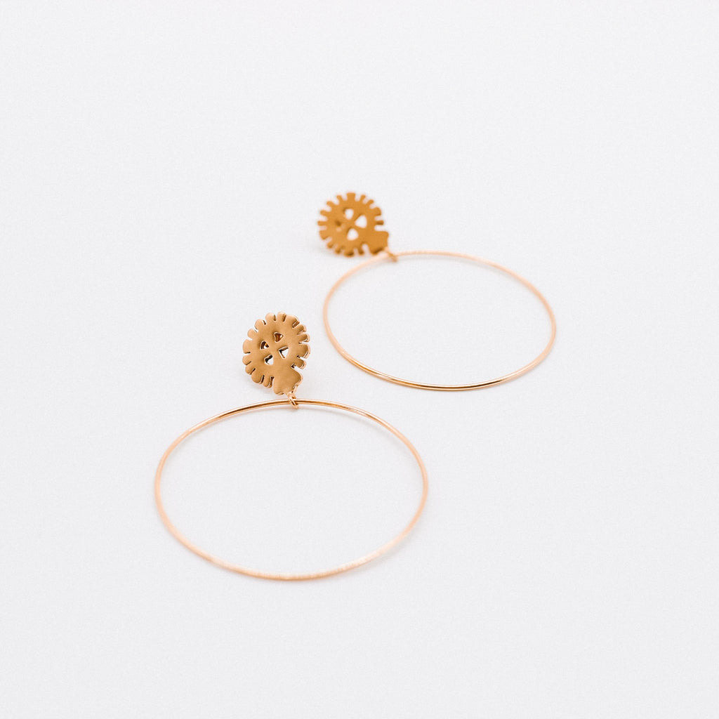 Elio earrings