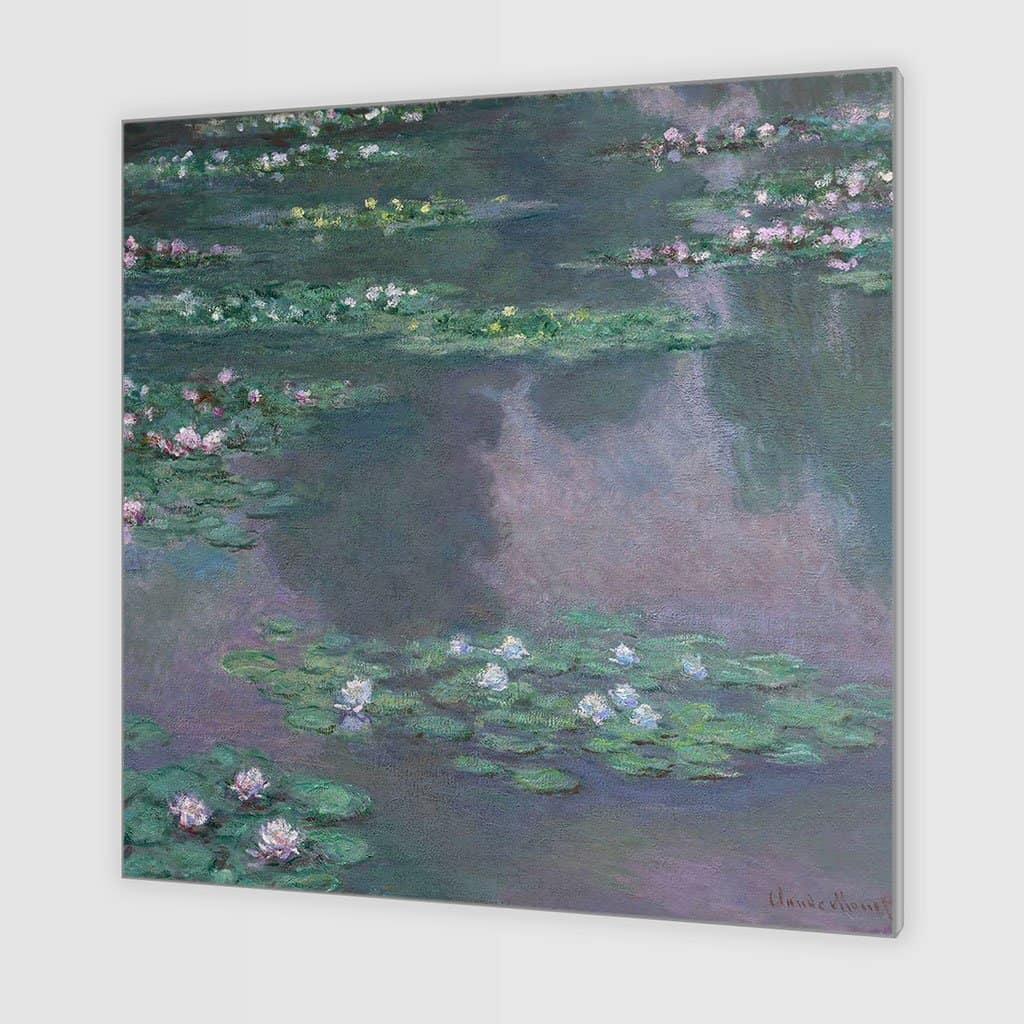 Waterlelies (Claude Monet)