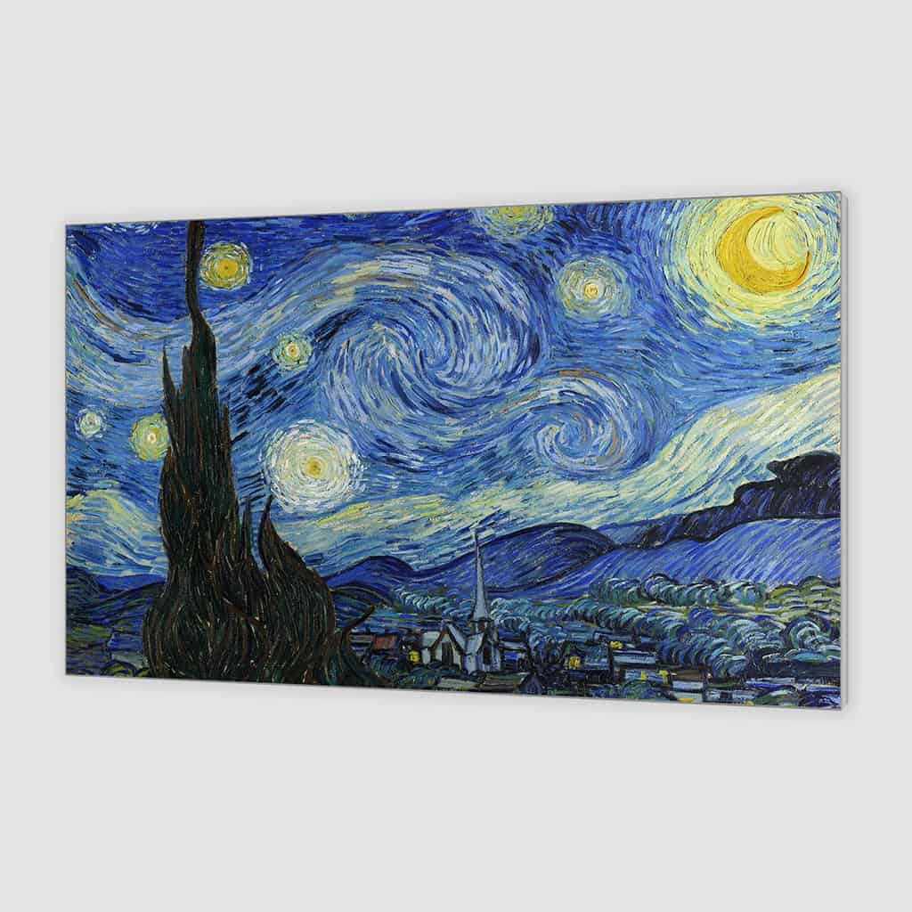 Sterrennacht (Vincent van Gogh)