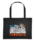 Shopping Bag Love Florence Design