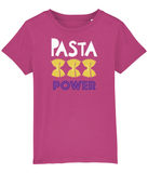 Kids T-Shirt Pasta Design