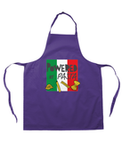 Pasta POwer Apron