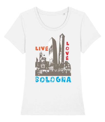 Love Bologna t-shirt
