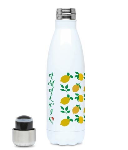 Amalfi Gift Water Bottle
