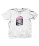 Kids Soft Cotton T-Shirt Colliseum Design