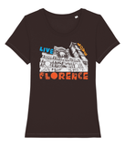 Love Florence T-shirt Organic Cotton