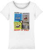 Love of Italy t-shirt