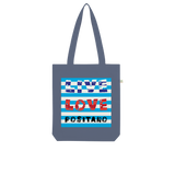 Amalfi Beach Bag