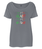 Heart in Italy T-shirt