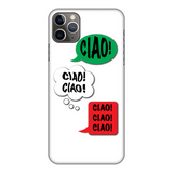 Ciao Ciao Ciao Fully Printed Matte Phone Case