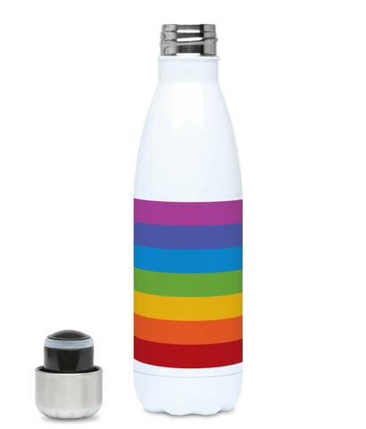 500ml Water Bottle New (april)Chakra Bottle 2