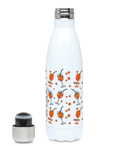 Spritz RE-Usable Water Bottle