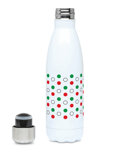 Italian Gifts Water Bottle