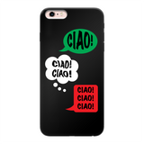 Italy Gift Phone Case