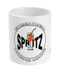 'Spritz Club' Approved - Ceramic Mug