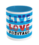 Positano Gift Mug (4 Colour Options)