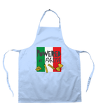 Pasta Lovers Apron