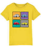 Kids T-Shirt Cinquecento Design