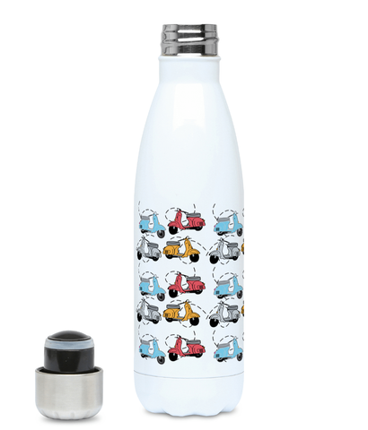 Vespa Gift Water Bottle