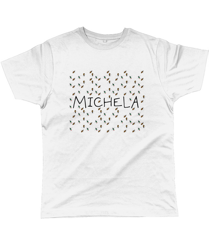 Michela Front Michela back2 White only