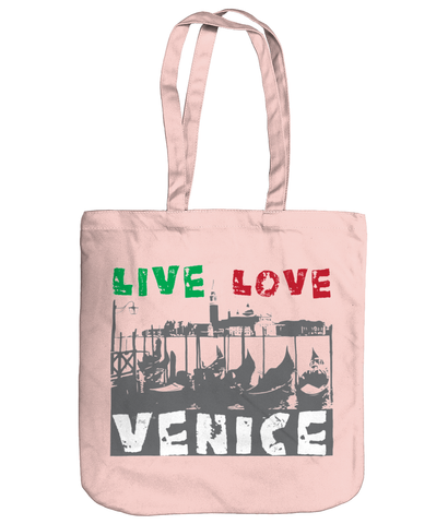 Venice Italy Gift Tote Bag