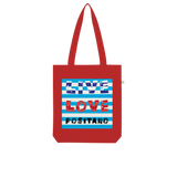 Positano Beach Bag