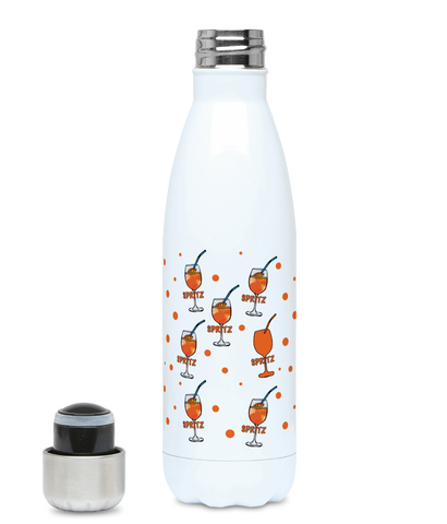 SpritzWater Bottle